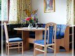 Gemütliche Sitzecke - Pension Gieringer Koessen/Schwendt