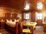 Unser Taferzimmer lädt Sie recht herzlich ein - Baby- und Kinderbauernhof Scharrerhof Hollersbach