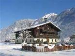 Winterurlaub am Zittrauerhof - Ferienbauernhof mit Maerchenkulisse - Zittrauerhof Bad Hofgastein