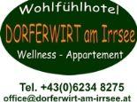www.dorferwirt-am-irrsee.at - Hotel DORFERWIRT - Irrsee Tiefgraben am Mondsee
