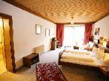 Doppelzimmer - Hotel Garni Strohsack Bad Kleinkirchheim