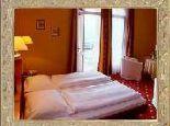 Doppelzimmer - Villa Excelsior Bad Gastein