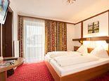 All-Inclusive Hotel St. Johanner Hof **** St. Johann in Tirol
