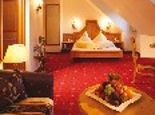 Junior Suite Galzig - Wellness & Beauty Hotel Alte Post  St. Anton am Arlberg