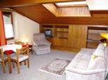 Fewo 5 Wohnzimmer - Haus Strutzenberger Bad Ischl
