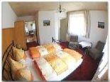 Komfort-Apppartement Edelweiss- Schlafzimmer - Bergfrieden Leutasch Seefeld Tirol Leutasch