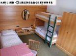Kinderzimmer im Familienzimmer - Bergfrieden Leutasch Seefeld Tirol Leutasch