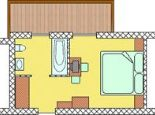 Kopie von Doppelzimmer 4 Kopie von Doppelzimmer 4 Bild - Appartementhotel Garni Raetikon Brand