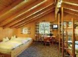 Hotel Aspen Family Room Bild