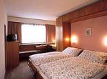 Hotel Kronenhof Doppelzimmer Bild - Hotel Kronenhof Zuerich