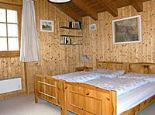 Schlafzimmer Simplon 18F - Simplon 18F - Blitzingen Blitzingen