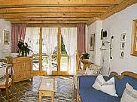 Theresa-Terrassen-Suite - Landhaus Theresa Bad Toelz
