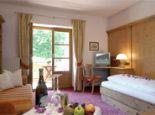 Hotel Landhaus-Strobl am See Einzelzimmer Bild 2 - Hotel Garni Landhaus Strobl am See Bad Wiessee