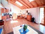 Bauernsuite-Wohnzimmer - Moarhof Bad Wiessee