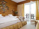 Parkhotel Wallgau Doppelzimmer mit Balkon Bild - Parkhotel Wallgau Wallgau