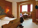 Parkhotel Wallgau Doppelzimmer mit Stüberl Bild - Parkhotel Wallgau Wallgau