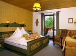 Hotel garni Landhaus Tomas Bad Wiessee Tegernsee Urlaub buchen Alpen Oberbayern - Landhaus Tomas Hotel garni Bad Wiessee