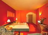 Alphotel Stocker Doppelbettzimmer Sonnenblume  Image - Alphotel Stocker Sand in Taufers/Campo Tures