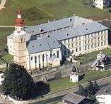 Basilika und Kloster Maria Luggau