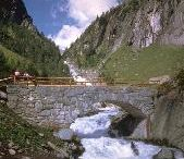 Prägraten - Alpine hut Pebell Alm - Alpine hut Blinig Alm