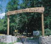 Area pic nic ''Preylet''