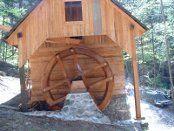 Stuppachebenmühle