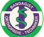 Bandagist - Sanitätshaus