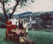 Gasthaus Zellertal Familie Beck