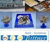 Bäckerei - Cafe - Konditorei Bittner