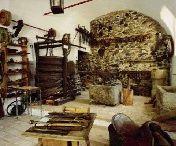 Blacksmith Museum