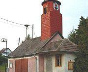 Feuerwehrturm Franzen