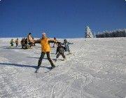 Schi & Snowboard Verleih Schischule Eder
