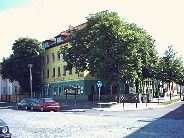 Gasthof Stadt Weißenfels