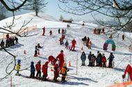 Mösern-Hinterfeld ski lift