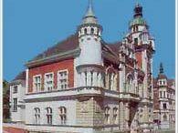 Alte Sparkasse Building