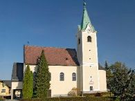 Saint Ulrich's Parish Church