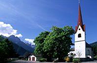 Kirche St. Ottilia