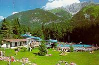 Swimming Pool Oberlechtal