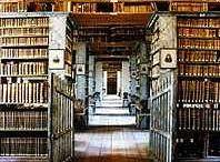 Kulissenbibliothek