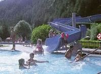 Freischwimmbad Oberlechtal