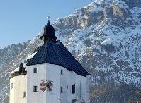 Wallfahrtskirche Mariastein
