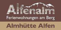 Almhuette Oberschaller, Alfenalm Innervillgraten