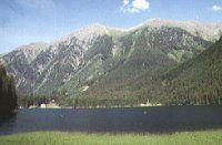 Wasserschaupfad Schwarzensee