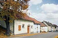 Kellergasse Stoitzendorf