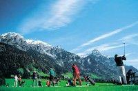 Golfplatz Bludenz-Braz