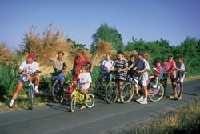 Fahrradverleih Johannes-Zeche