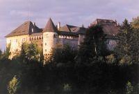 Schloss Hallegg