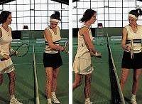 Tennis im Hotel Schneeberghof