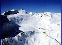 Gletscherstraße