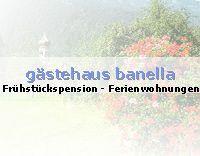 Fruehstueckspension-Gaestehaus Banella Vandans